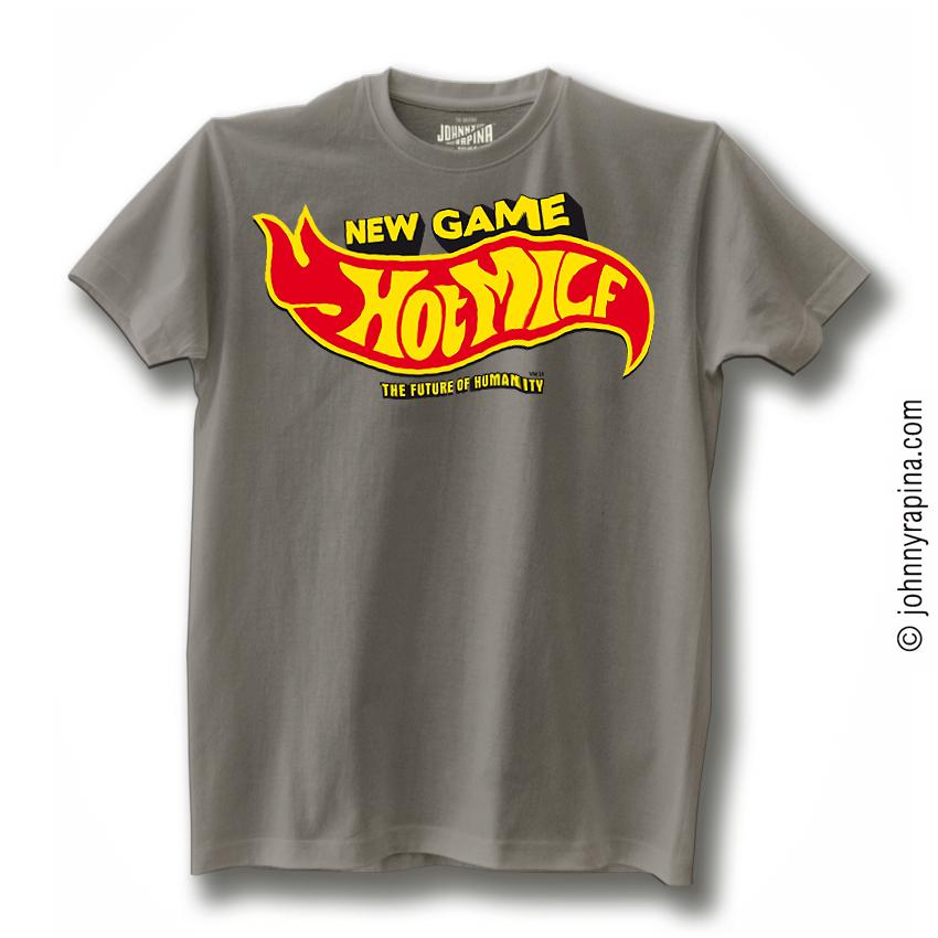 Hot milf shirt