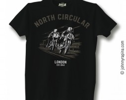 t-shirt north circular
