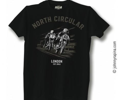 t-shirt north circular